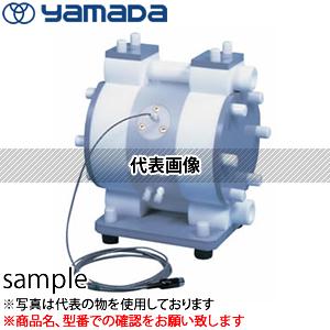 ヤマダコーポレーション ダイアフラムポンプ DP-5FE