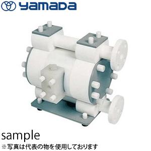 ヤマダコーポレーション ダイアフラムポンプ DP-25F/P