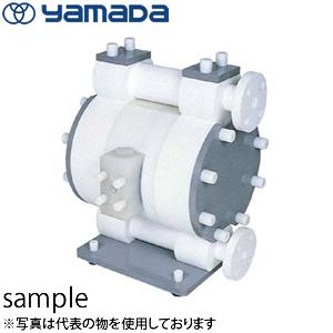 ヤマダコーポレーション ダイアフラムポンプ DP-38F/P