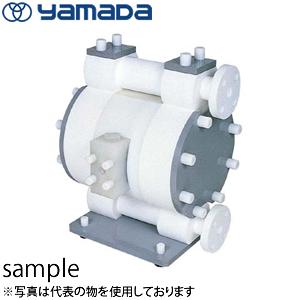 ヤマダコーポレーション ダイアフラムポンプ DP-38F