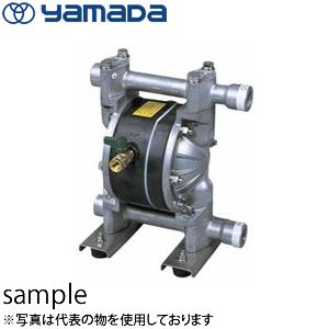 ヤマダコーポレーション ダイアフラムポンプ NDP-15BAS