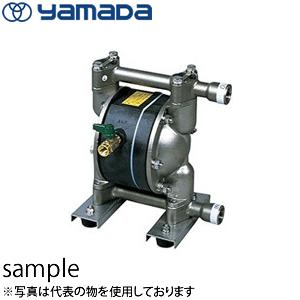 ヤマダコーポレーション ダイアフラムポンプ NDP-15BSN