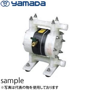 ヤマダコーポレーション ダイアフラムポンプ NDP-15FPT