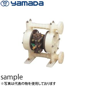 ヤマダコーポレーション ダイアフラムポンプ NDP-20BPE-FL