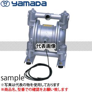 ヤマダコーポレーション ダイアフラムポンプ NDP-25BAV-E