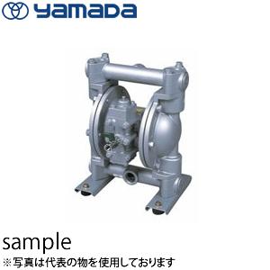 ヤマダコーポレーション ダイアフラムポンプ NDP-25BAT