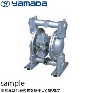 ヤマダコーポレーション ダイアフラムポンプ NDP-25BFV