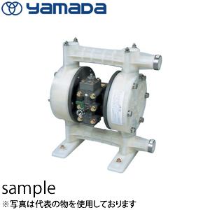 ヤマダコーポレーション ダイアフラムポンプ NDP-25BPS