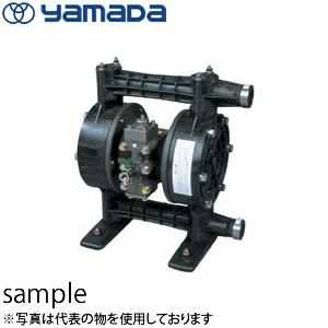 ヤマダコーポレーション ダイアフラムポンプ NDP-25BVV