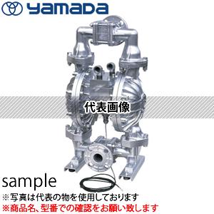 ヤマダコーポレーション ダイアフラムポンプ NDP-50BFC-E