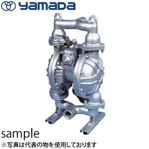 ヤマダコーポレーション ダイアフラムポンプ NDP-40BFE