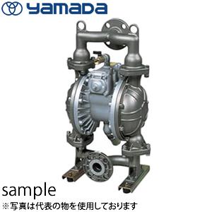 ヤマダコーポレーション ダイアフラムポンプ NDP-40BSS
