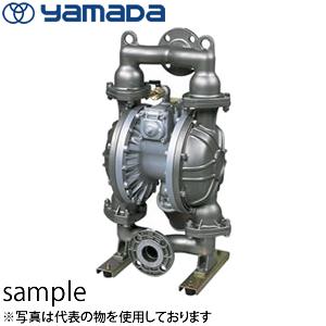 ヤマダコーポレーション ダイアフラムポンプ NDP-50BSC