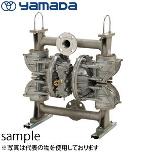 ヤマダコーポレーション ダイアフラムポンプ NDP-50FAN