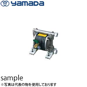 ヤマダコーポレーション ダイアフラムポンプ NDP-5FPT