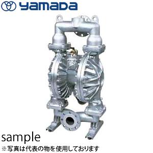 ヤマダコーポレーション ダイアフラムポンプ NDP-80BAV