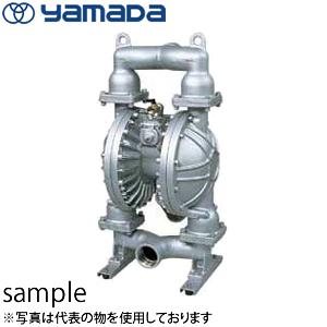 ヤマダコーポレーション ダイアフラムポンプ NDP-80BFN