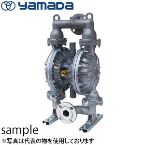 ヤマダコーポレーション ダイアフラムポンプ NDP-H80BAT