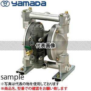 ヤマダコーポレーション ダイアフラムポンプ NDP-P20BAN
