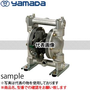 ヤマダコーポレーション ダイアフラムポンプ NDP-P25BSS