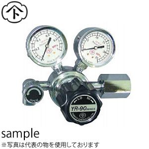 ヤマト産業 汎用小型圧力調整器(バルブ付) YR-90-R-11N01-2211