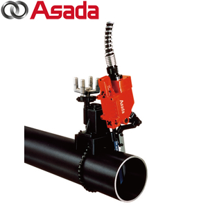 アサダ(Asada) パイプソー300(ガス用) 58003