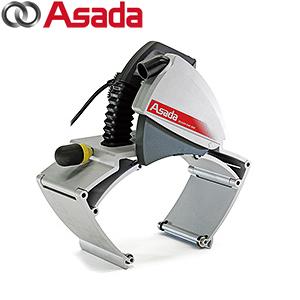 アサダ(Asada) パイプ切断機 ビーバーSAW360E EX360E