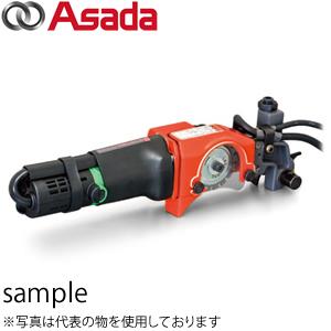 アサダ(Asada) 丸のこBE100(ねじ切機搭載型切断機) MNA43