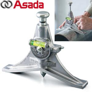 アサダ(Asada) ジャンボセンタリングヘッド(ポンチ) PZ72106