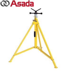 新品本物 アサダ(Asada) S783250:セミプロDIY店ファースト ハイボーイ(パイプ受台)-DIY・工具