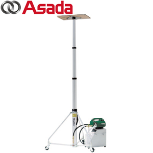 アサダ(Asada) 水圧アッパーA-28J UA280