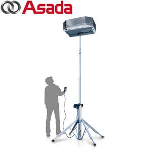 アサダ(Asada) 電動ワイヤーアッパーUE-30 UE300 【在庫有り】[個人宅配送不可]