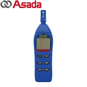 アサダ(Asada) デジタル温湿度計 Y69008