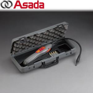 アサダ(Asada) 水素ガスリークディテクタ(ガス漏れチェック) Y69341