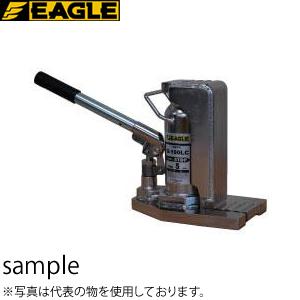 今野製作所(イーグル) 爪つきジャッキ(爪ロングタイプ) クリーンルーム仕様 G-160LC (爪付油圧ジャッキ)