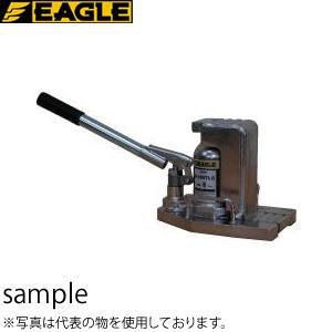 今野製作所(イーグル) 低床型爪つきジャッキ(爪ロングタイプ) クリーンルーム仕様 G-160TLC (爪付油圧ジャッキ)