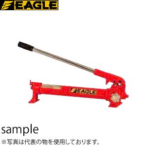 今野製作所(イーグル) 手動型単動油圧ポンプ シングルタイプ K-18S
