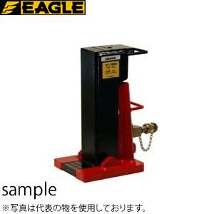 今野製作所(イーグル) 単独型分離タイプ爪つきジャッキ K3-125S