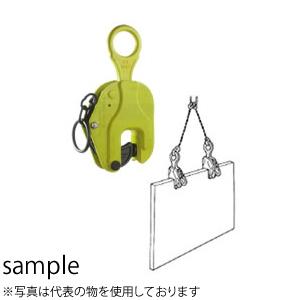 イーグルクランプ 鋼板縦つり用クランプ E-1(6-32) 使用荷重(最小-最大 kg):200-1000
