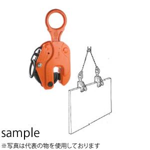 イーグルクランプ 鋼板縦つり用クランプ SL-1(3-20) 使用荷重(最小-最大 kg):200-1000