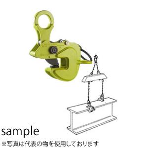 イーグルクランプ 形鋼横つり用クランプ AMS-500 使用荷重(最小-最大 kg):100-500