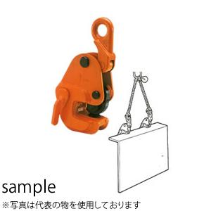 イーグルクランプ 形鋼横つり用クランプ GL-500 使用荷重(最小-最大 kg):200-1000