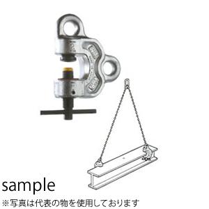 イーグルクランプ ねじ式全方向クランプ SBB-500 使用荷重(最小-最大 kg):50-500