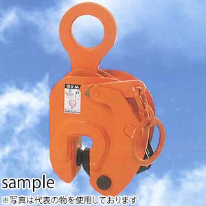イーグルクランプ パイル引抜き用クランプ PER-2 最大使用荷重(t):2