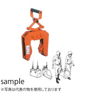 イーグルクランプ U字溝用クランプ ECH-100(150-190)