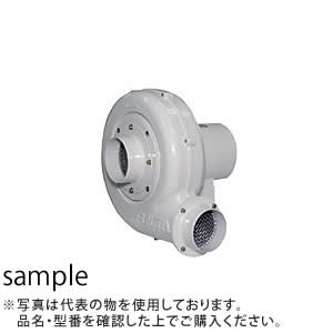 耐熱仕様 吸気ガス温度:150℃MAX フルタ電機 低圧電動ブロワ ターボタイプ BLW100-301 単相100V