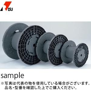 岐阜プラスチック工業 プラスチックドラム PL3-4 GY:グレー