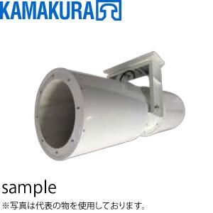 鎌倉製作所 搬送ファン 300シリーズ 大風量モデル サイレンサ付 AHF-302S モーター仕様:1φ・100V・2P・0.4kW ファン径:300mm [送料別途お見積り]