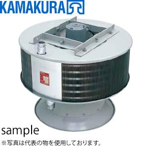 鎌倉製作所 ユニットヒータ 標準形(温水用) 垂直吹き下ろし・拡散範囲調節型 KUV-202W モーター仕様:3φ・200V・6P・0.4kW ファン径:50cm [送料別途お見積り]
