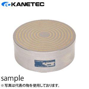 カネテック マグネット 水冷式丸形電磁チャック KCC-35AR [個人宅配送不可]